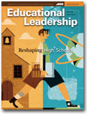 Lessons from Leading Models; Reshaping High Schools